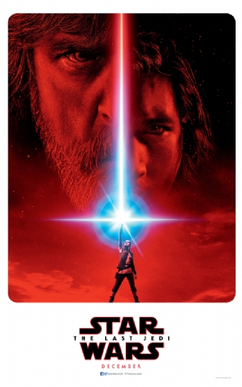 P R E M I E R E    STAR WARS: THE LAST JEDI 3D